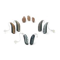 Hallókészülékek